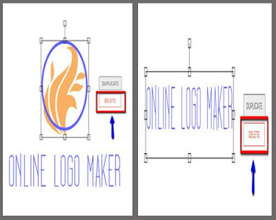 logo tutorial tiga