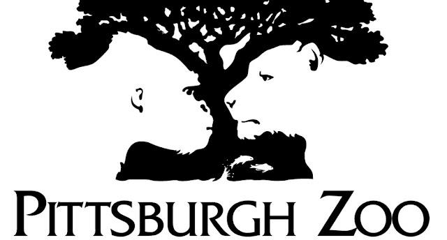 Zoológico de Pittsburgh logo