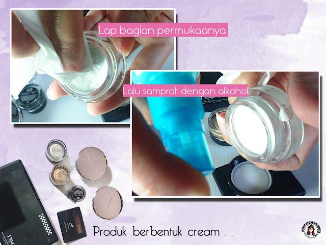 Bagaimana+agar+makeup+tidak+jamuran