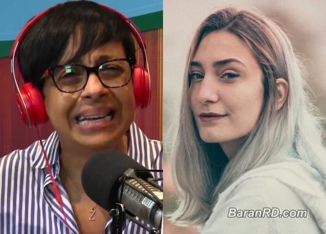 Video: Zoila Luna pide disculpas por comentario sobre Andreea Celea