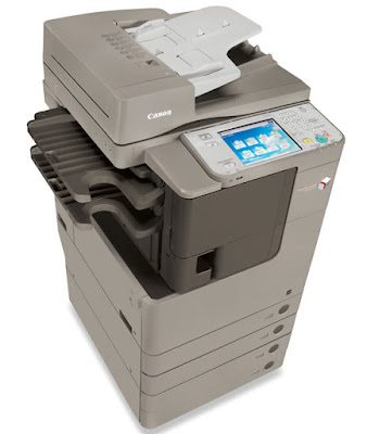 Canon iR-ADV 4051 Printer Driver Download