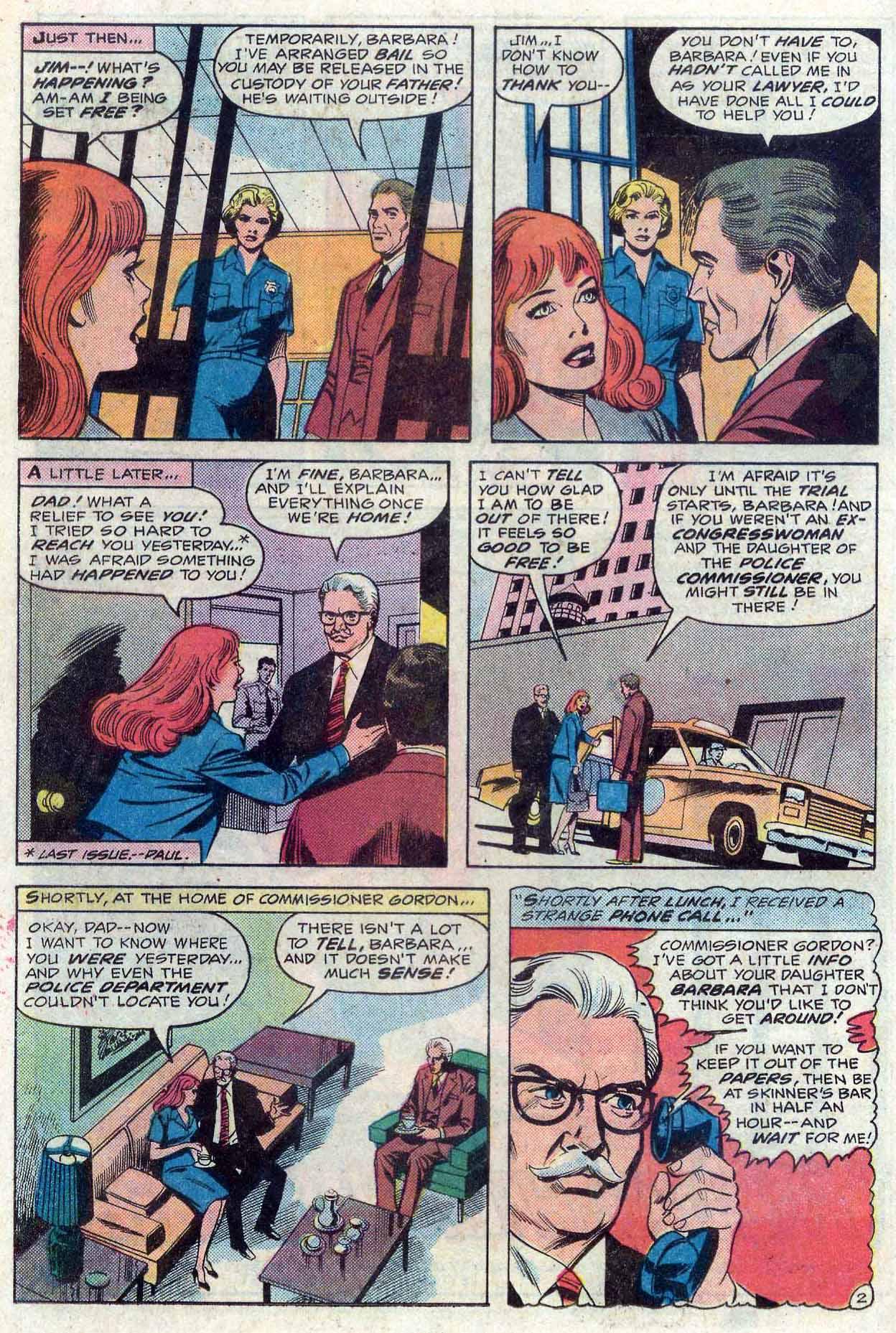 Detective Comics (1937) 498 Page 19
