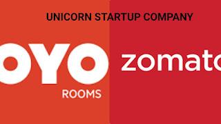 unicorn startup company.
