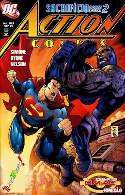 Action Comics #829