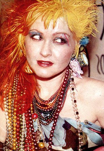 Cyndi Lauper   Eterna Diva