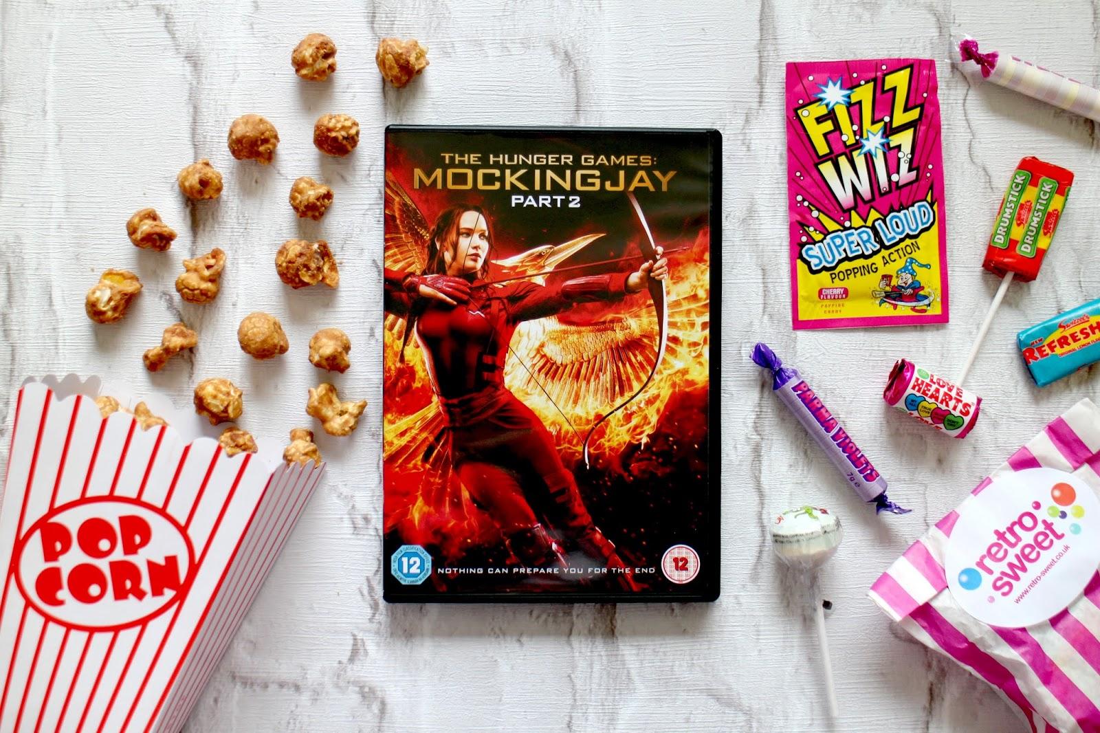 Movie Night Ideas