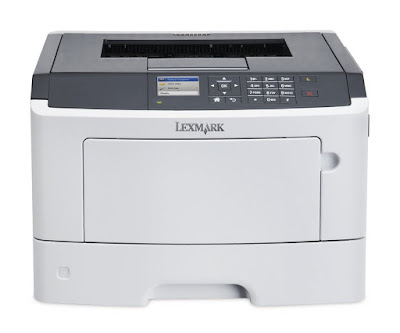 Lexmark MS415DN Driver Download