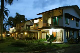 Hotel Jayakarta Anyer Banten