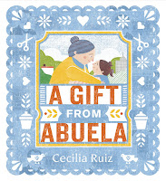 a gift from abuela by cecilia ruiz cover
