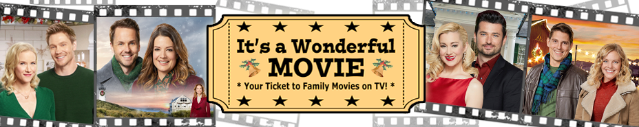 its a wonderful movie your guide to family and christmas movies on tv - 12 Dates Of Christmas Trailer