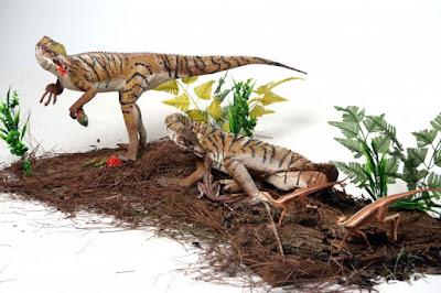 Fósseis brasileiros espantam o mundo