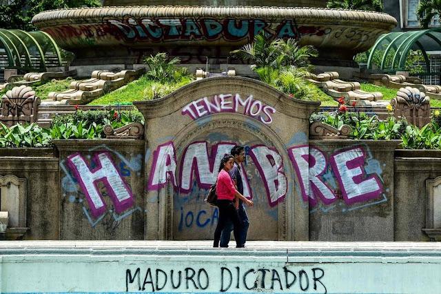 Cada vez menos pero claves: los respaldos internacionales al Dictador Maduro