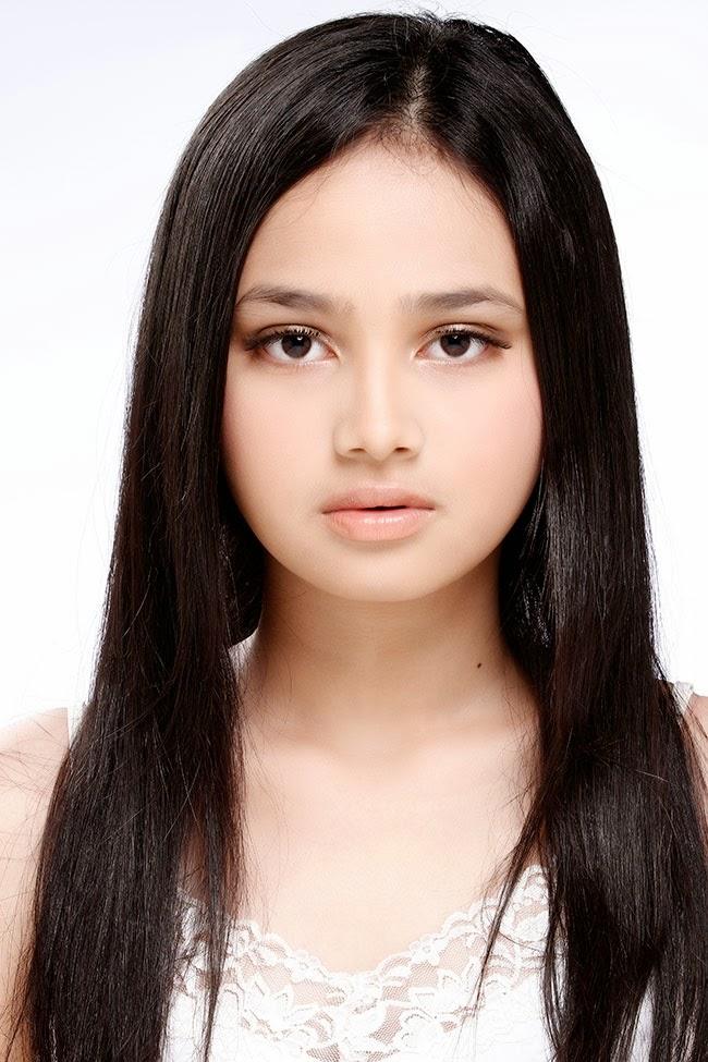Biodata Lengkap Foto Cantik Syifa Hadju | Lapak Profil