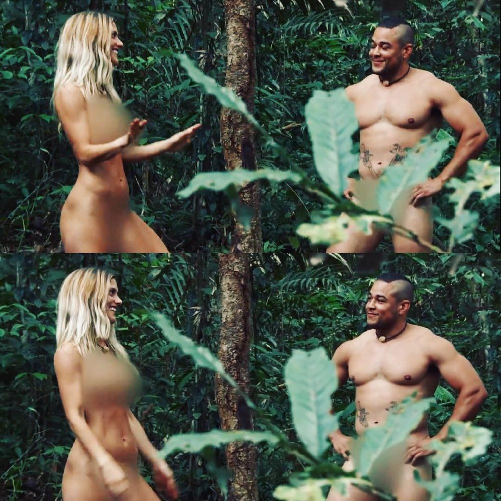 Melissa Miller Movies List And Roles Naked And Afraid - Season 10 -4206