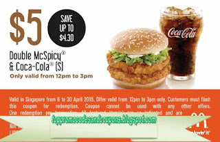 mcdonalds coupons 2019 singapore