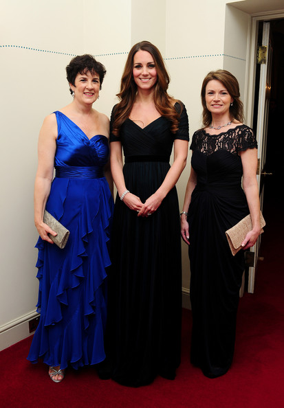 Kate Middleton attend a Charity in London