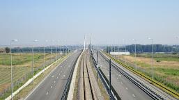 UPDATE: Se circulă pe podul Calafat-Vidin