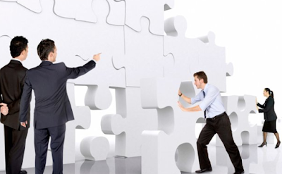 Efektifitas Organisasi Dalam Budaya Perusahaan