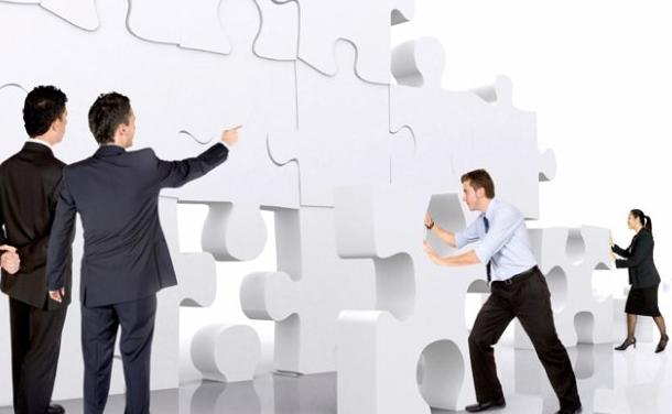 Pengertian Efektivitas organisasi
