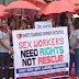 May Day: Lagos sex workers demand equal rights