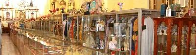 Museo Religioso Cultural Inmaculada Virgen de la Puerta
