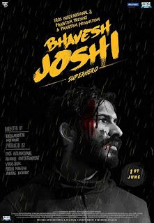 Bhavesh Joshi Superhero (2018)