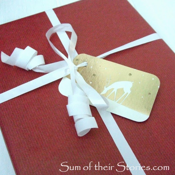 Gift Tags for Free