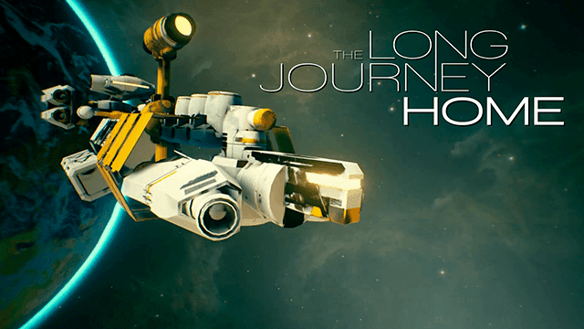 The Long Journey Home-RELOADED