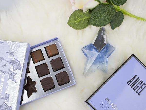 THIERRY MUGLER // Parfum de Chocolat + Giveaway