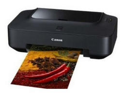 Canon PIXMA iP2770 / iP2772 Driver Download