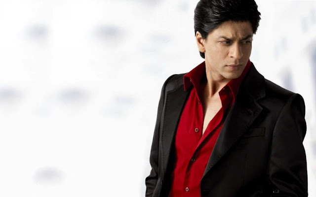 Bollywood King Shah Rukh Khan Desktop Wallpapers