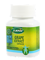Grape Extract Capsules