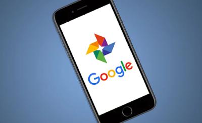 تحديث تطبيق صور Google