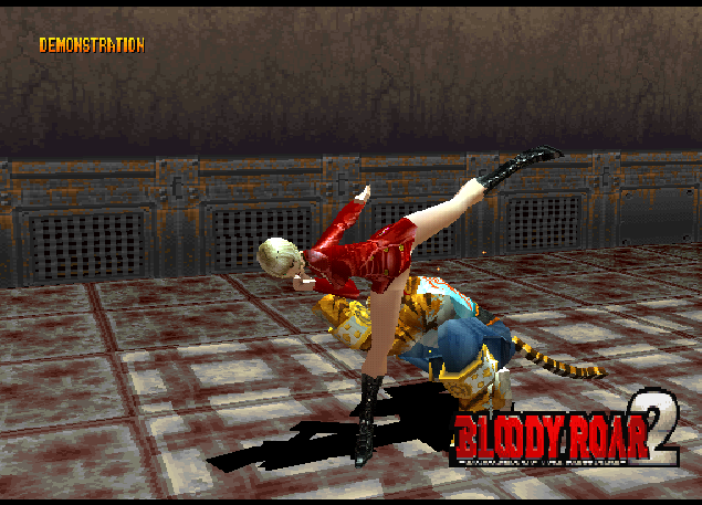 Bloody roar 3 free download for pc full version mediafire