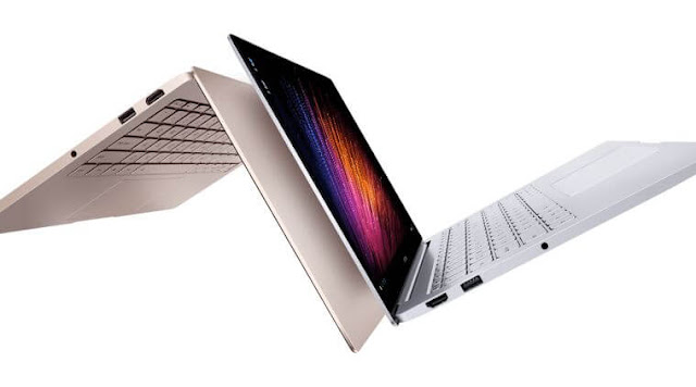 سعر ومواصفات النوت بوك  Xiaomi Notebook Air 13.3 المنافس لماك بوك