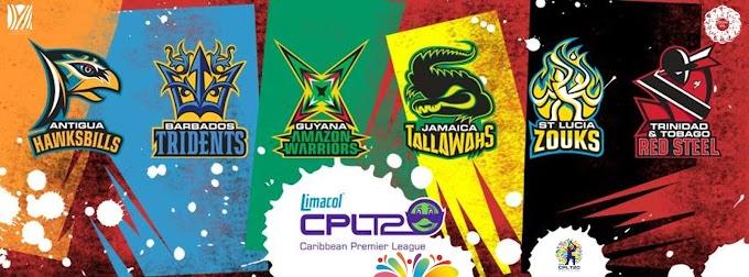 Cricket Betting Tips - Guyana Amazon Warriors vs Jamaica Tallawahs 29th Match