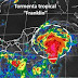 """Quintana Roo en alerta por tormenta """"Franklin"""""""
