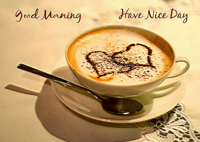 Coffee Good Morning Wallpaper High Quality