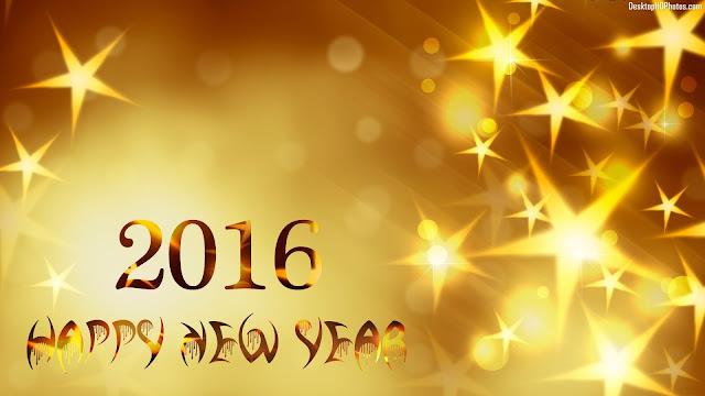 Happy New Year 2016 Quotes
