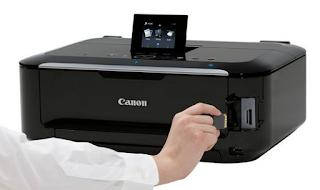 Pilote Imprimante Canon MG5350 Windows 10, Windows 8.1, Windows 8, Windows 7 et Mac.