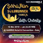 SahuRun Solorunners with Charity • 2019