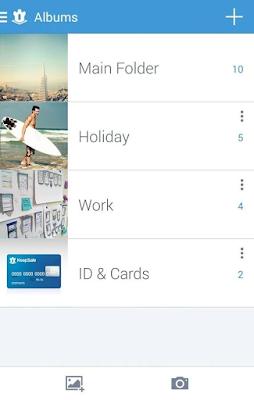 تطبيق تطبيق اخفاء الملفات، الصور والفيديو و التطبيقات على الاندرويد 2017 coobra.net