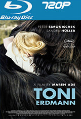 Toni Erdmann (2016) BDRip m720p