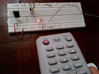 simple ir switch