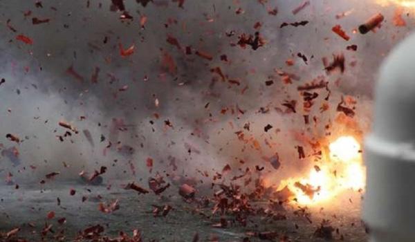 (Video) Bom Meledak Saat Penyampaian Piala Sepak Bola, 24 Maut