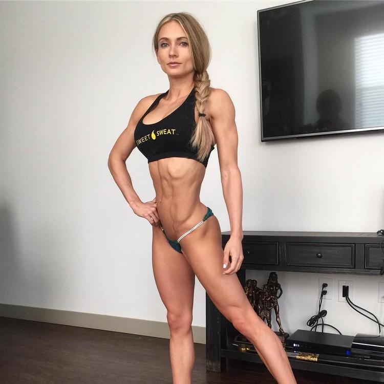 Haley Ryder Nude Photos 74