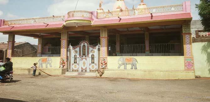 Thakar Mandir