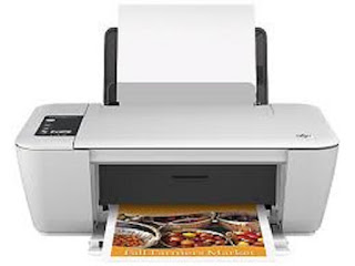 Image HP Deskjet 2544 Printer
