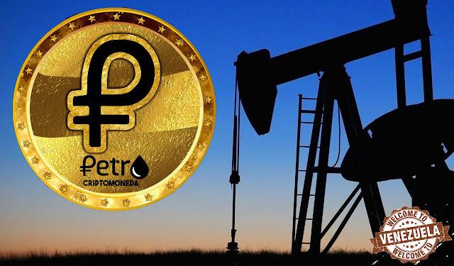 El Petro Venezolano estremece al mundo financiero
