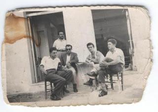 height= Έτσι ήταν τα παλιά καφενεδάκια της Αθήνας
